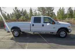 100 Long Bed Truck PreOwned 2014 Ford F350 Super Duty XLT 67L V8 4x4 Diesel