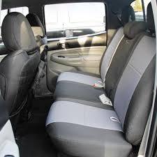 100 Camo Bench Seat Covers For Trucks Tacoma Rear 0915 Toyota Tacoma Double Cab
