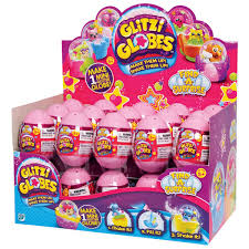 Awesome Glitzi Globes That You Can Find At Toys R Us For 299