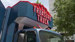 What You Need To Know About Amazon Treasure Truck Deals | Abc13.com Lifted Truck Hq Quality Trucks For Sale Net Direct Ft Chevy Honors Ctennial With 100day Celebration 2019 Silverado Z71 Surprises At Legends Used Salt Lake City Provo Ut Watts Automotive Amazon Tasure Now In 25 Us Cities Curbed All New Loaded 2014 Ford F150 4wd Tremor Edition Texas Youtube Vara Chevrolet San Antonio Car Dealer You Can Get An Amazing Deal On A 2018 Ram 1500 Pickup Right Now Crook Paris Hodge Dodge Reviews Specials And Deals 5 Best Auto South Victoriaadvocatecom 1 For Your Service Utility Crane Needs