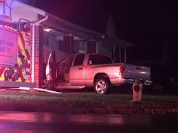 100 The Truck Stop Decatur Il Police No Lifethreatening Injuries In 2 Crashes Public