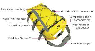 Sup Board Deck Bag by Kayak Deck Bag U2013 Waterproof Kayak Bag U2013 Kayak Bag Overboard