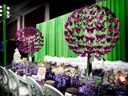 Butterfly Wedding Theme Ideas