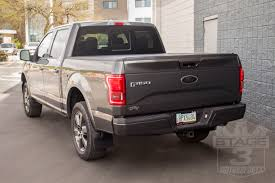 100 F 150 Truck Bed Cover 20152019 55ft Tonneau S