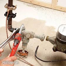 Outdoor Faucet Leaking From Bottom by How To Fix A Leaking Shutoff Valve Family Handyman