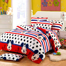 Minnie Mouse Bedding by Bedroom Wonderful Mickey Mouse Queen Size Bedding Home Design