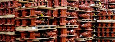 Dresser Couplings Distributors Canada by Kennedy Valve Manufacturers Of Quality Waterworks Products