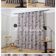 Gray Ruffle Blackout Curtains by 100 Pottery Barn Ruffle Blackout Panel Blackout Curtains Pottery