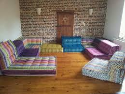 100 Roche Bobois Sofa Prices Mah Jong Modular Price Fresh Tapis Et