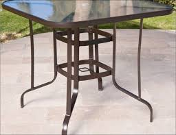 Walmart Patio Umbrellas With Solar Lights by Outdoors Fabulous Wilson U0026 Fisher Square Offset Cantilever Patio