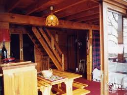 chalet for rent in besse iha 42015