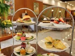 cuisine high high tea set ดวงตะว น เช ยงใหม ichiangmaipr com