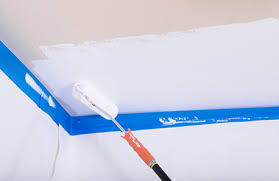 Using A Paint Sprayer For Ceilings by Paint Sprayer Ceiling Elegant To Apply A Popcorn Texture To Your