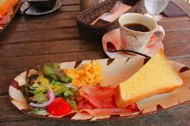 hygi鈩e cuisine ローゼンの山日記 益子町でモーニング