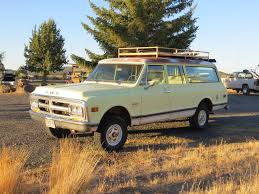 1971 GMC Suburban 4x4 | Real Suvs | Pinterest | 4x4, Cars And Gmc ... Gmc Black Widow Lifted Trucks Sca Performance Lifted Trucks Olive Green Truck Pictures Page 3 The 1947 Present 72 Chevy C10 Pro Street 6772 Chevy Truck Pinterest 2012 Sierra 2500hd For Sale Cargurus 1971 Chevrolet 4x4 Pickup For Sale Gm 707172 1970 Chevy Suburban Truck 350 At Rare 67 68 69 71 Short Box K10 Cheyenne Gmc 1972 1969 New Cars Suvs Myers Kanata 2017 1500 Review Ratings Edmunds Used 2013 Pricing Features