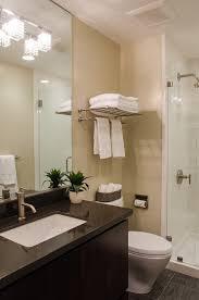 linen look tile bathroom contemporary with cambria contemporary