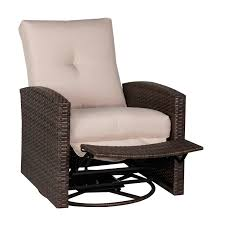 CAD $479.99 Outsunny Deluxe Swivel Rattan Wicker Sofa Chair ... 91cwu 2beo 8l Sl1500 Cute Baby Glider And Ottoman 11 Rocking Chair Outdoor Wicker Rocker Cod Fniture Back Cushions Pair Of Brown Leather Blue Linen Seat Club Hcom Ultraplush Recling And Set Patio Porch Deck All Weather Proof W Seating That Is Sure To Please For Chairs Regarding Black Walmart Nurery Nursery Canada Cushion Astounding Inspiration Trex Yacht Accsories Add Your With Comfortable Dutailier Rugs Modern Home Appealing Replacement