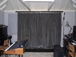 Sound Reducing Curtains Uk by Sound Reducing Curtains Uk Curtain Blog