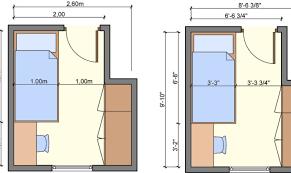 Genius Bedroom Layout Design by 20 Genius Bedroom Layout Design Building Plans 62278
