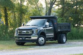 2018 Ford F-550 Super Duty Review – Put The Load Right On Me - The ...