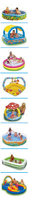 Plastic Kiddie Pool Banzai Slide N Splash Alligator