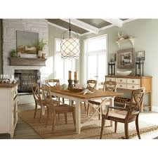 Bob Timberlake Furniture Dining Room by Trestle Dining Table At Carolina Rustica