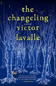 Amazon The Changeling A Novel Victor