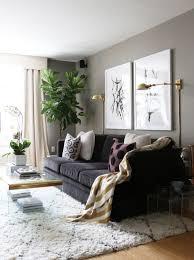 Best 25 Dark couch ideas on Pinterest