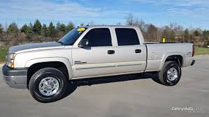 100 Best Pick Up Truck Mpg Duramax Buyers Guide How To The GM Diesel DrivingLine