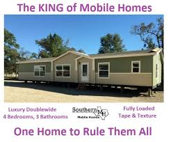 4 Bedroom Houses For Rent In Houston Tx by Southernmh Mobile Homes For Sale Conroe Tx Buy And Sell