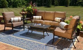 Cast Aluminum Patio Sets by Cast Aluminum Patio Furniture Sets U2014 Bitdigest Design Cast