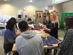 Spirit Halloween Okc Jobs by Casady Community Service Learning Blog Professor Carol And New