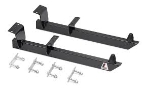 Lakewood Heavy-Duty Universal Traction Bar Kits 22026 - Free ...