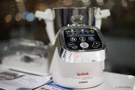test cuisine review tefal cuisine companion thefloshow com