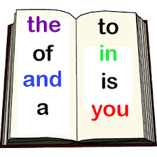 Download Sight Words To Help Kids Read 1 APK