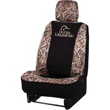 Ducks Unlimited Low Back Neoprene 2.0 Seat Cover | Saturday - Wk 77 ...