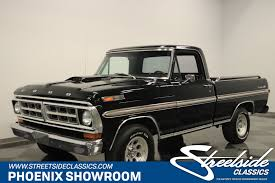 1971 Ford F-100 Ranger XLT For Sale #74429 | MCG 1971 Ford F100 With 45k Miles Is So Much Want Fordtruckscom Perfectly Imperfect Street Trucks For Sale Classiccarscom Cc1168105 Saved By Fire F250 Brush Truck Junkyard Find Pickup The Truth About Cars L Series Wikipedia Ranger Cc1159760 Family Joe Fladds Turbocharged Sport Custom Stock Photo 49535101 Alamy Ford Youtube F250wyatt T Lmc Life 4x4 Under 600 Used