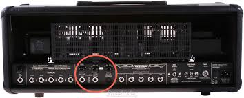 Mesa Boogie Cabinet 2x12 by Mesa Boogie Dual Triple Rectifier Roadster Has Low Output