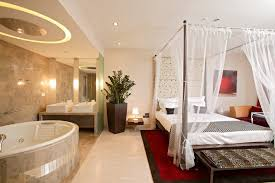 Open Bathroom Concept For Your Master Bedroom Chic Open Bathroom Concept For Master Bedroom