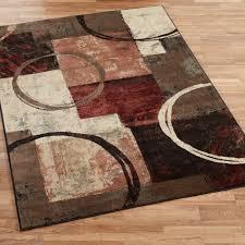Arcade Contemporary Abstract Area Rugs