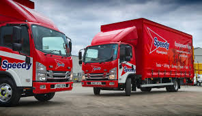 100 Izuzu Trucks 19 Vehicle Order Speeds Isuzu Up To 60 Trucks In The Speedy Hire