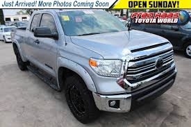Used 2017 Toyota Tundra SR5 4.6L V8 Truck 1918 0 77373 Automatic ... Used Trucks For Sale On Craigslist In Arkansas Demi Is A 6 Speed Cummins Diesel Truck For Sale From Texas And Austin Cars And By Owner Inspirational Best The Images Collection Of Taco Craigslist Link T Amarillo Unique Great Near Me Pickup Cheap By Pics Drivins Chevrolet Silverado 2500 Hd Crew Cab Work Truck Rear Wheel Drive Tx Online Options M35a2 Page Houston Tx