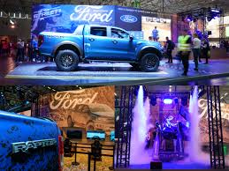100 Ford Truck Games Ranger Raptor Is First Ever Vehicle Launched At Video Gaming