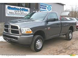 2011 Dodge Ram 2500 HD ST Regular Cab 4x4 In Mineral Gray Metallic ... Unique Chrysler Dodge Jeep Ram Burlington New Car Inventory For 1999 Dodge Ram 2500 4x4 Addison Cummins Diesel 5 Speed California 1500 4wd Lease And Sale Special In Massillon Near Vancouver Used Truck Suv Dealership Budget Sales Huntington Cummins 2019 20 Update 02 Hq Trucks For New Used West Georgia Mobile Hydraulics Inc 82019 Sale Missauga Milton Ontario Rebel Trx Concept Tempe Past Of The Year Winners Motor Trend Price Ut Autofarm Cdjr 2017 Spartanburg Greensville Sc