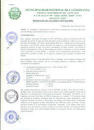 Carta Negociacion Renuncia