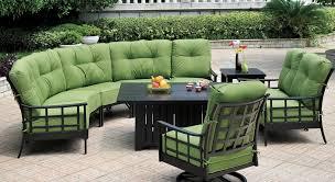 Showcase: The Hanamint Brand | Diy Outdoor Furniture ...