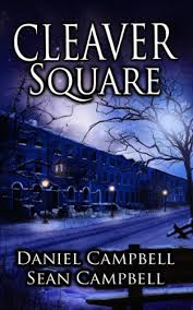 Cleaver Square A DCI Morton Crime Novel Book 2 By Campbell Sean
