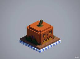 Minecraft Growing Pumpkins by Mcnoodlor Spooky Pumpkin Minecraft Mcnoodlor Pinterest
