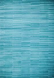 5658 Modern Blue 6x9 Area Rug Carpet Large New