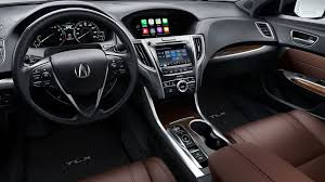 2018 Acura TLX The Legend Is Back